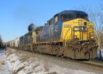 CSX S62023 